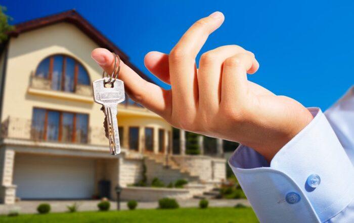 buying a property origional